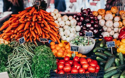What's The Real Difference Between Organic And GMO?
